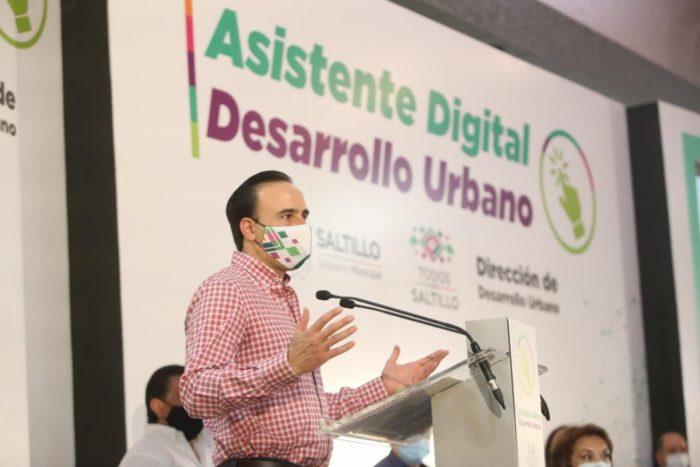 Plataforma Digital SMART 2.0, un acierto en Saltillo para la innovación