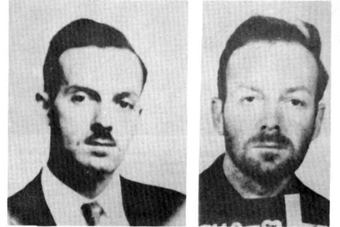 """Así fue """"La Fuga del siglo"""" en una cárcel mexicana de máxima seguridad y fue más sorprendente que la del """"Chapo"""" Guzmán"""