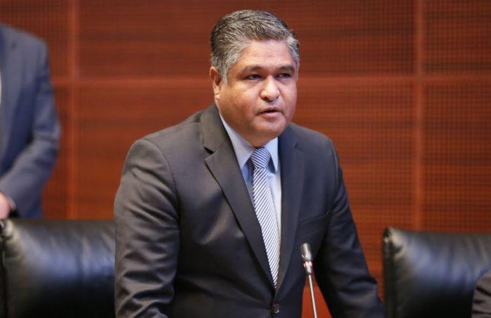 Víctor Fuentes será candidato a Monterrey con Morena