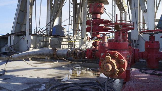 Texas prohíbe a empresas exportar gas natural