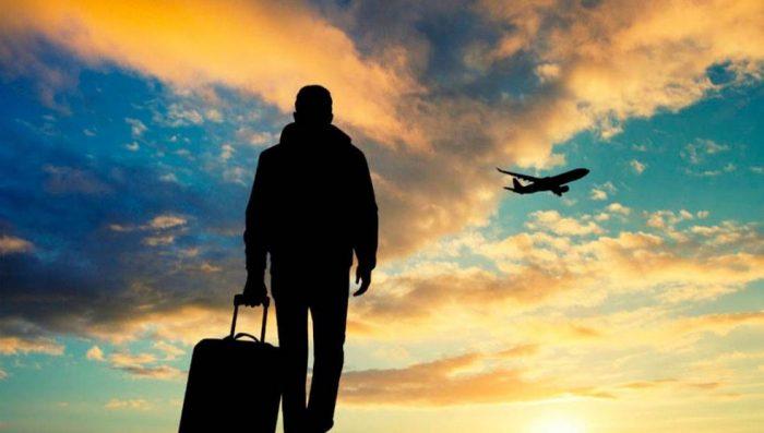 Los viajes a otros países no llegarán pronto: turismo de larga distancia podría reanudarse hasta 2023