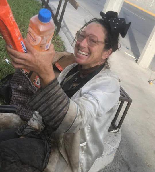 Encuentran en Monterrey a mujer desaparecida en Texas desde hace 26 años.