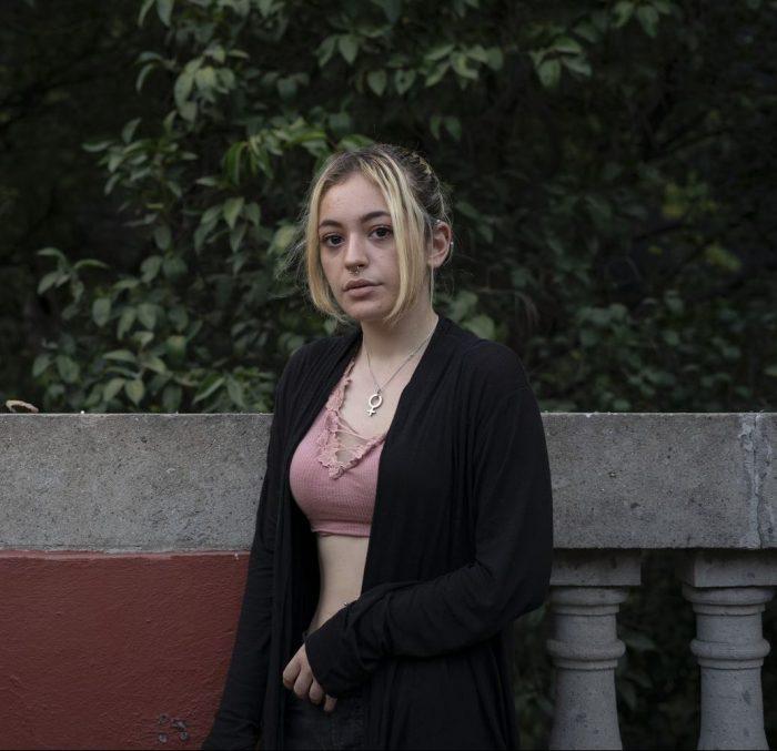"""Ainara Suárez: """"Me tardé un rato en decir: ok, me violaron"""""""