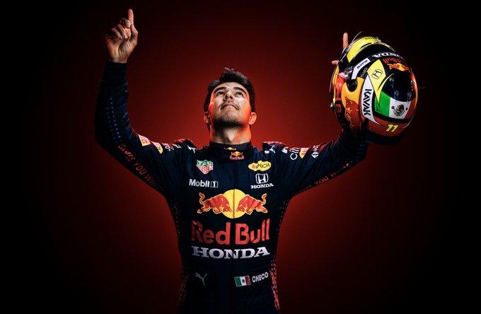 Checo Pérez termina quinto en el Gran Premio de Baréin