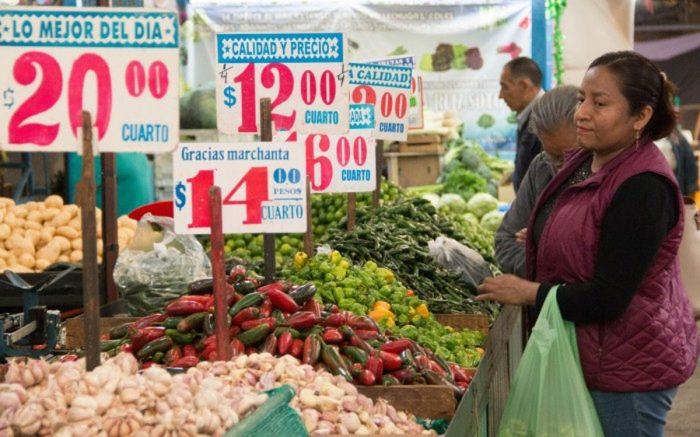 Inflación se ubica en 4.12% en primera quincena de marzo; es su mayor nivel desde 2019