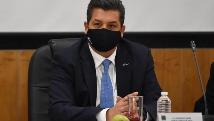 Congreso de Tamaulipas anula 'blindaje' a García Cabeza de Vaca ante desafuero