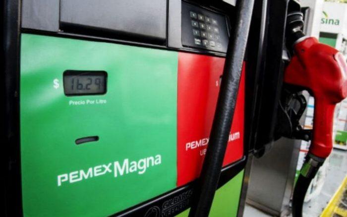 ¡Se acabó! Gasolina Premium se queda sin estímulo fiscal