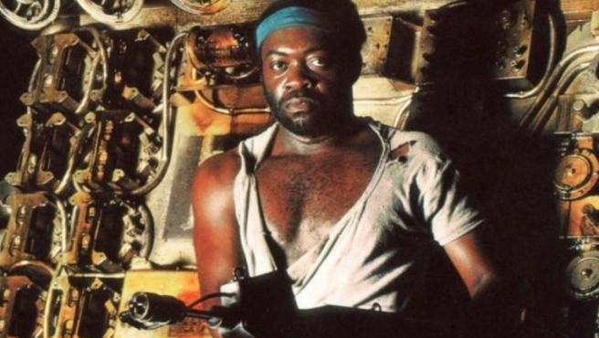 Muere Yaphet Kotto, Dennis Parker en 'Alien'