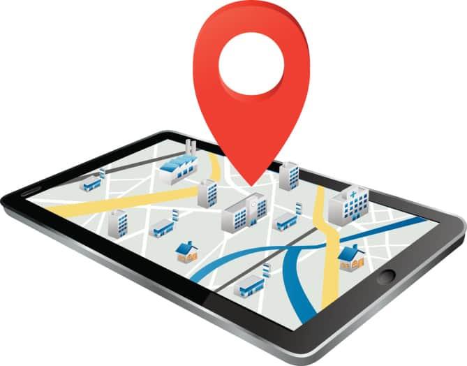 ¿Quieres usar servicios digitales? Bancos te pedirán geolocalización obligatoria a partir del 23 de marzo