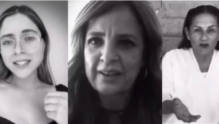 Mujeres de Morena le piden renunciar a candidatura a Salgado Macedonio