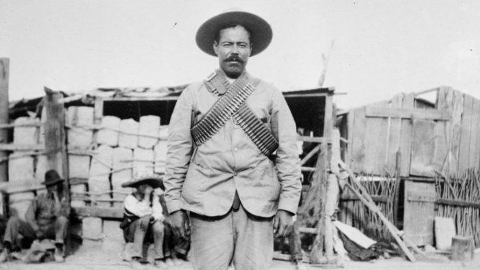 DOMINGO DE LEYENDA: El TESORO QUE PANCHO VILLA AVENTO AL CHIFLÓN. (COAHUILA)