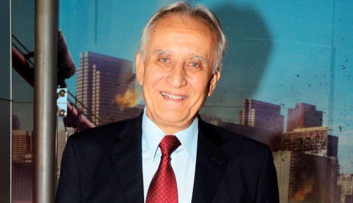 Fallece Patricio Castillo, a los 81 años