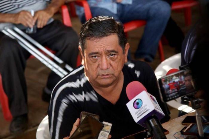 Si no me regresan mi candidatura, no habrá elecciones en Guerrero: Félix Salgado Macedonio