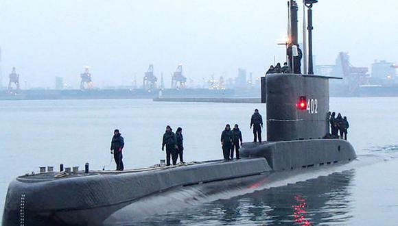 Indonesia informó que el submarino desaparecido en Bali naufragó: hallaron restos y aseguraron que no hay esperanza para las 53 personas a bordo