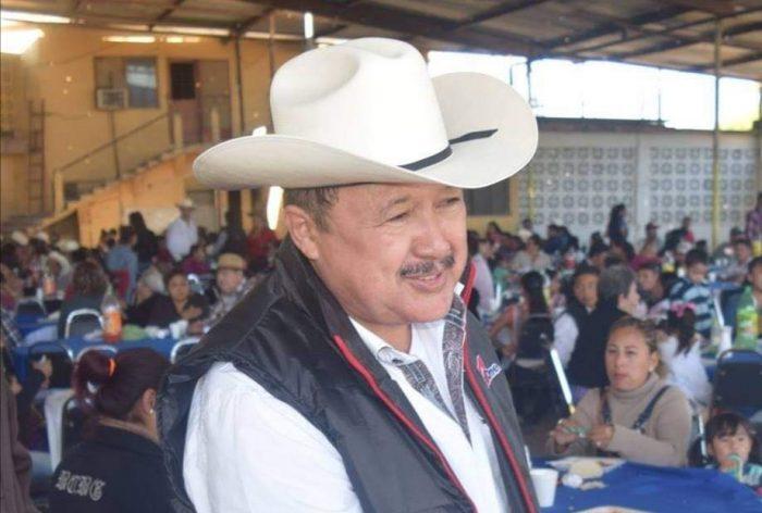 Morena registra en Tamaulipas a un candidato que se encuentra preso