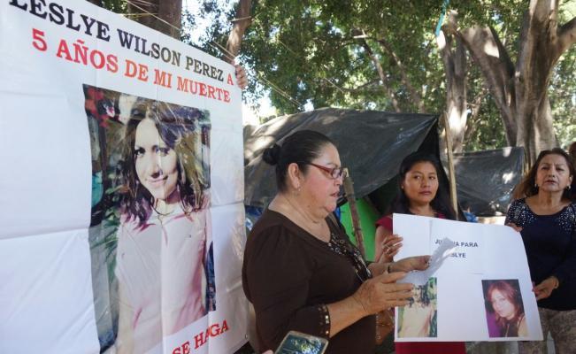 Detienen al hijo de una exsenadora por su feminicidio