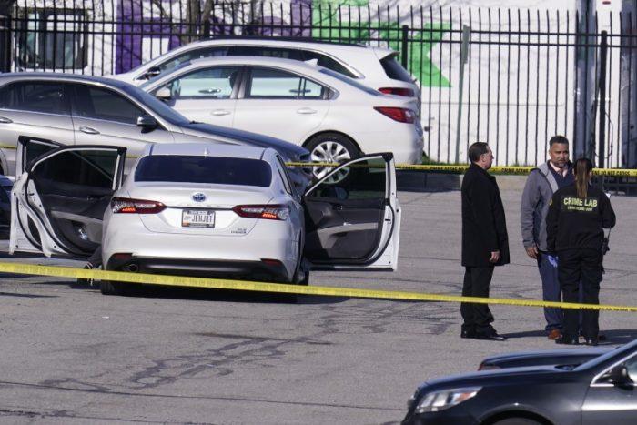 Tiroteo en instalaciones de FedEx en Indianápolis deja 8 muertos