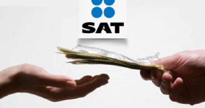 SAT permite las devoluciones automáticas y aquí te decimos cómo hacerle