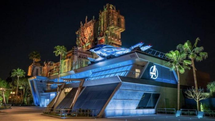 Parque temático de Marvel abrirá en junio