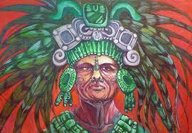 DOMINGO DE LEYENDA: LA LEYENDA DE PORQUE LOS ZOPILOTES SON NEGROS (YUCATAN)