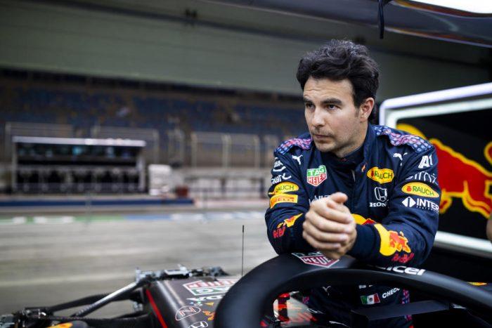 Checo Pérez se queda sin puntos en el Gran Premio de Imola