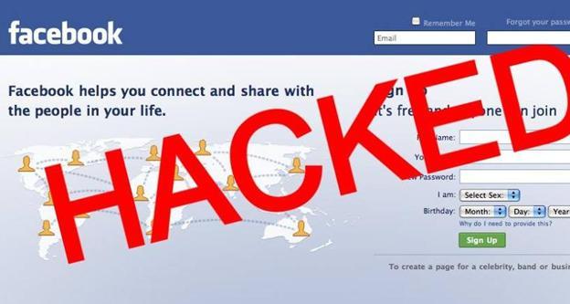 Así puedes evitar que te roben tus datos en Facebook