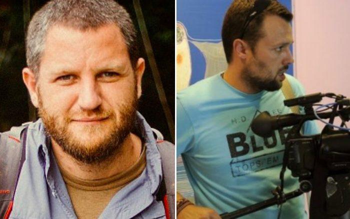 Dos periodistas españoles y uno irlandés fueron asesinados en Burkina Faso