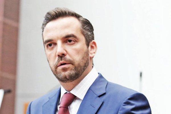 La UIF congela cuentas de Jorge Luis Lavalle Maury