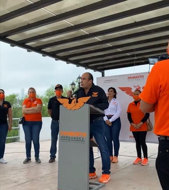 Sorprende Movimiento Ciudadano Coahuila