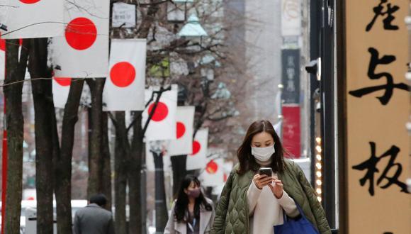 Japón: Aumentan los cuadros graves de Covid-19