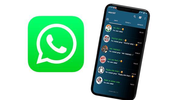 WhatsApp no eliminará cuentas a quienes no acepten sus nuevos términos