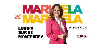 Tribunal tira candidatura de Mariela Saldívar a diputada local de Morena Nuevo León
