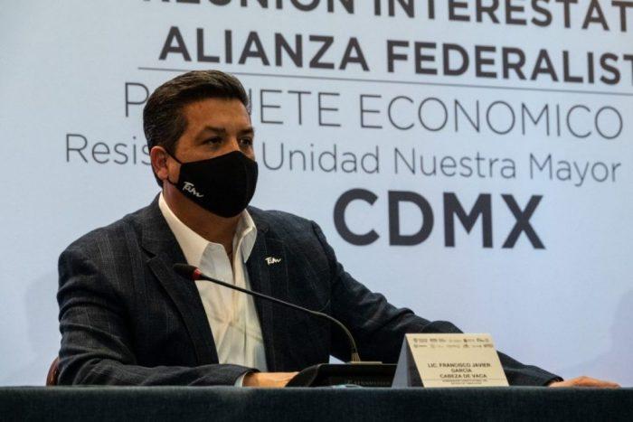 Francisco García Cabeza de Vaca: FGR obtiene orden de aprehensión en su contra