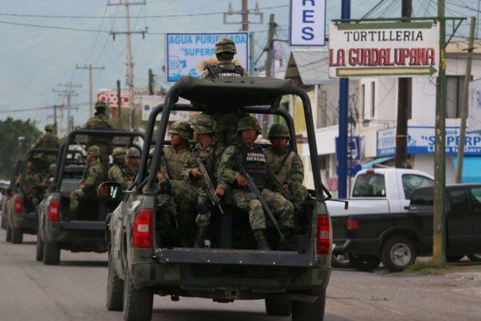 Ejecutados en Reynosa: entre desesperanzas y la interminable violencia