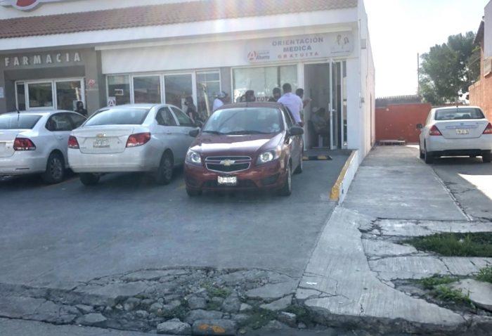 Aumentan Contagios de Covid en Saltillo