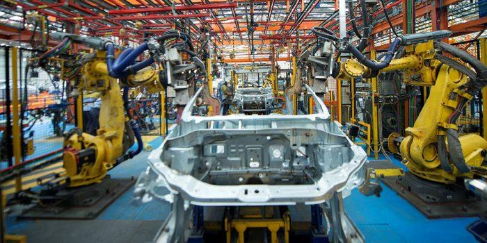 Producción de GM, Ford y Honda, afectada por problemas de suministro