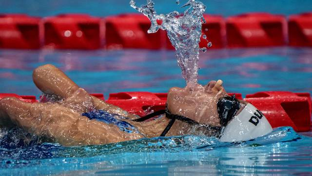 Fabiola Ramírez gana primera medalla para México en Juegos Paralímpicos de Tokio