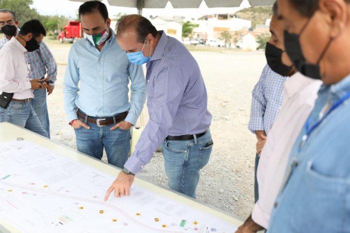 Trabajan Estado y Municipio para mejorar competitividad de la región sureste