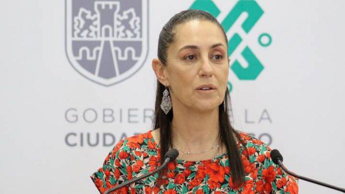 Qué dijo Claudia Sheinbaum respecto a subir la tarifa del transporte público de la CDMX