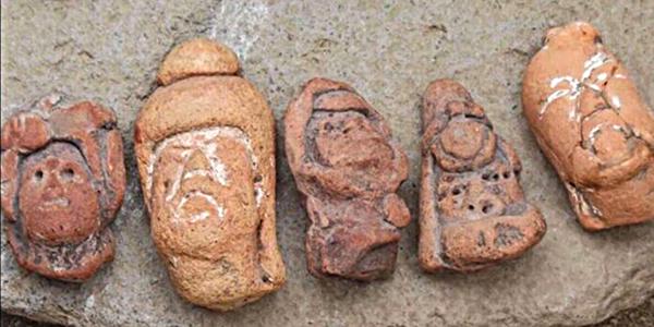 Tren Maya: encuentran más de 2 mil restos arqueológicos en primer tramo