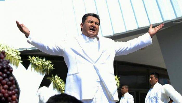 Juicio contra Naasón García, líder de la Luz del Mundo, otra vez fue aplazado