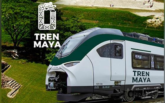Se 'raya' el Tren Maya: Gobierno pide casi 74% más presupuesto para 2022