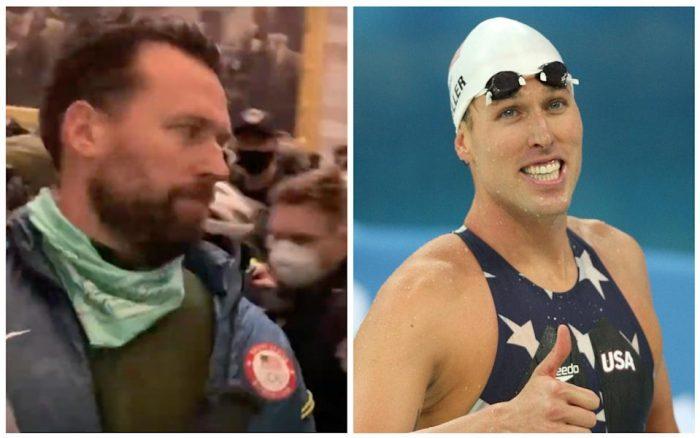 Medallista olímpico se declara culpable de asalto a Capitolio de EU