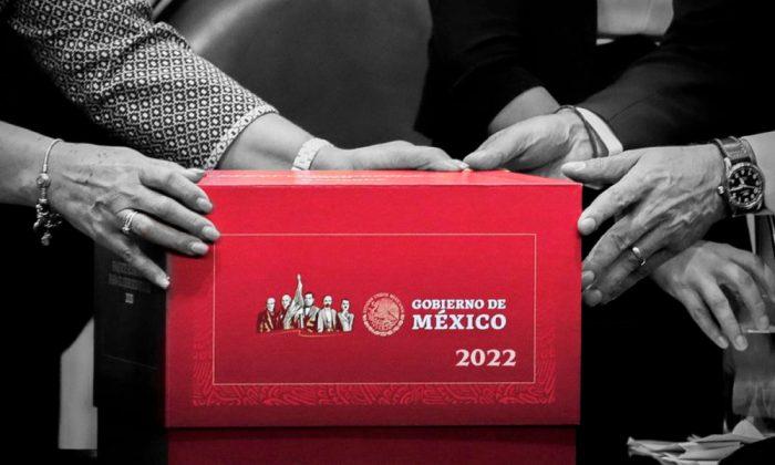 Estas son las secretarías 'ganadoras' y 'perdedoras' del Presupuesto de Egresos 2022