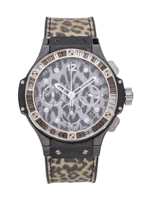 La Debacle de los relojes Humblodt