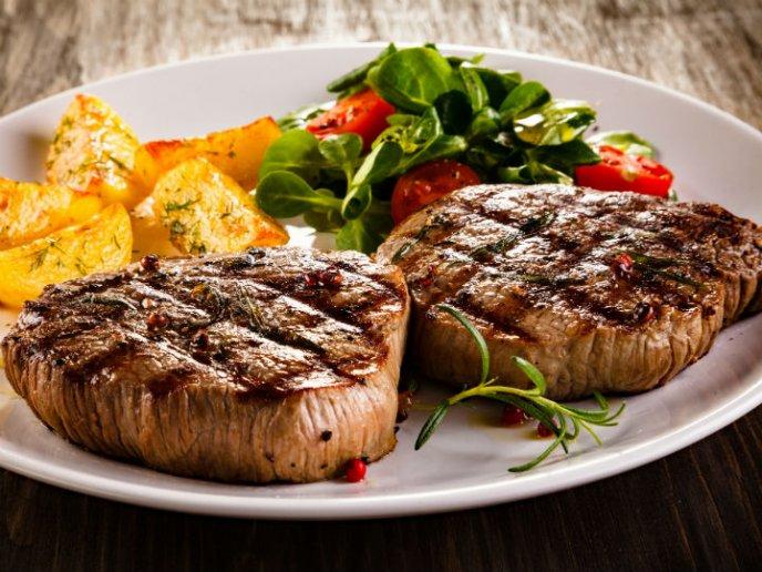¿Por qué es importante consumir carne en una dieta saludable?