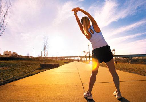 Crea hábitos saludables en tan sólo 3 semanas