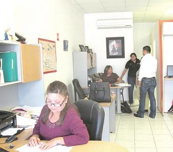 Impartirán cursos a microempresarios en fondo tamaulipas