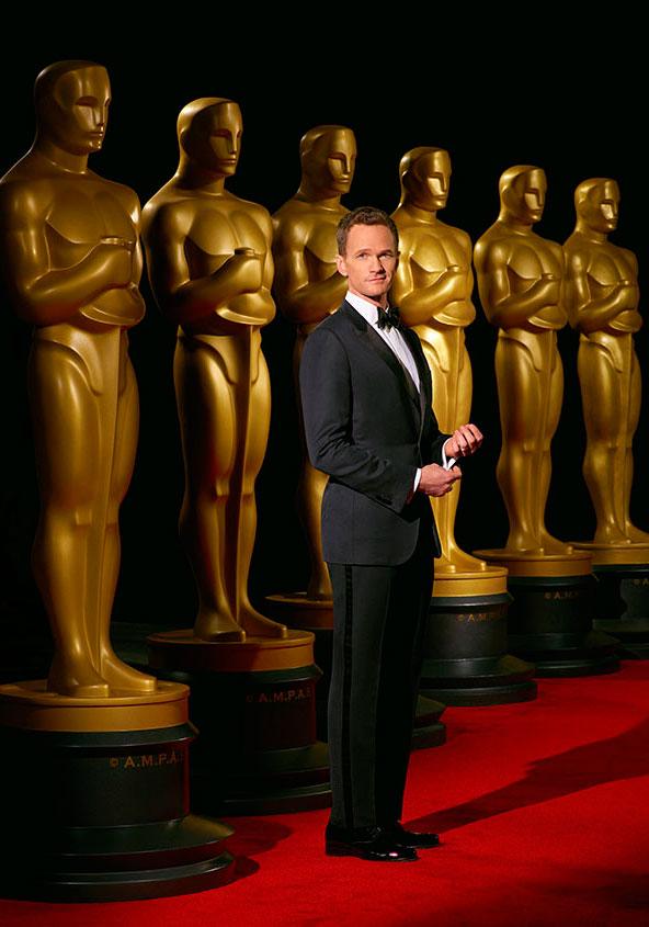 Listado completo de nominados al Oscar 2015