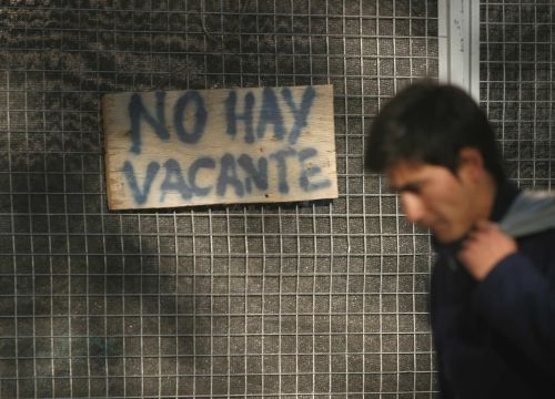 "En Diciembre ""Coahuila"" séptima tasa más alta en desempleo"